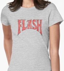 Flash Gordon - Distressed Logo No symbol T-Shirt