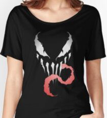 Venomous Monster Women's Relaxed Fit T-Shirt
