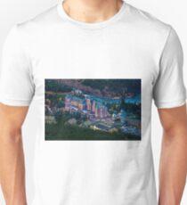 Banff Springs Hotel T-Shirt