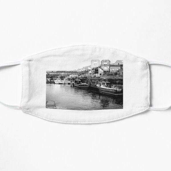 Seahouses, UK Flat Mask