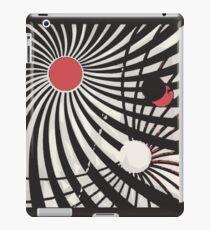 Sol levante -  sci-fi fantasy iPad Case/Skin