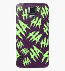 Acid Laugh Case/Skin for Samsung Galaxy