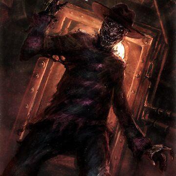 Freddy by ShaneCook