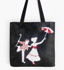 Jolly Holiday Tote Bag