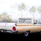 1959 Ford Ranchero 1st Generation by ChasSinklier