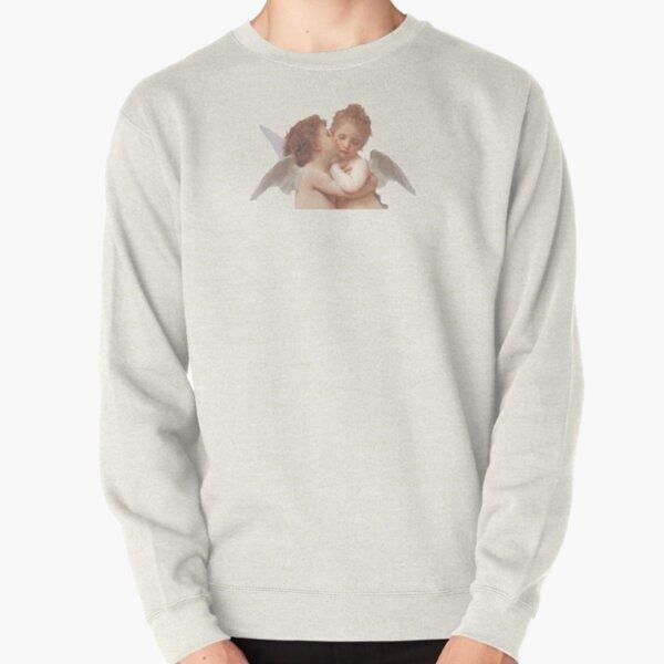 L'Amour et Psyché, enfants Pullover Sweatshirt
