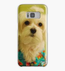 BENTLEY Samsung Galaxy Case/Skin