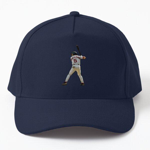 Nomar Garciaparra #5 Baseball Cap