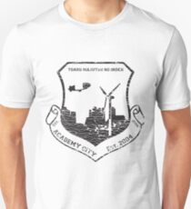 Academy City VINTAGE T-Shirt