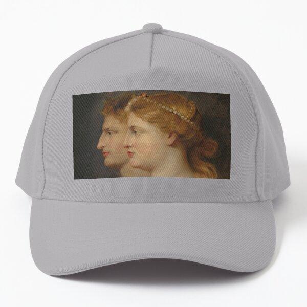 Agrippina and Germanicus by  Sir Peter Paul Rubens  Baseball Cap