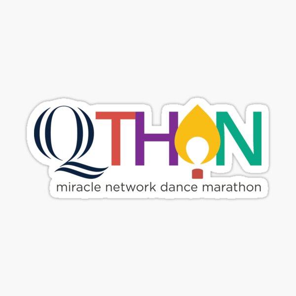 QTHON  Sticker