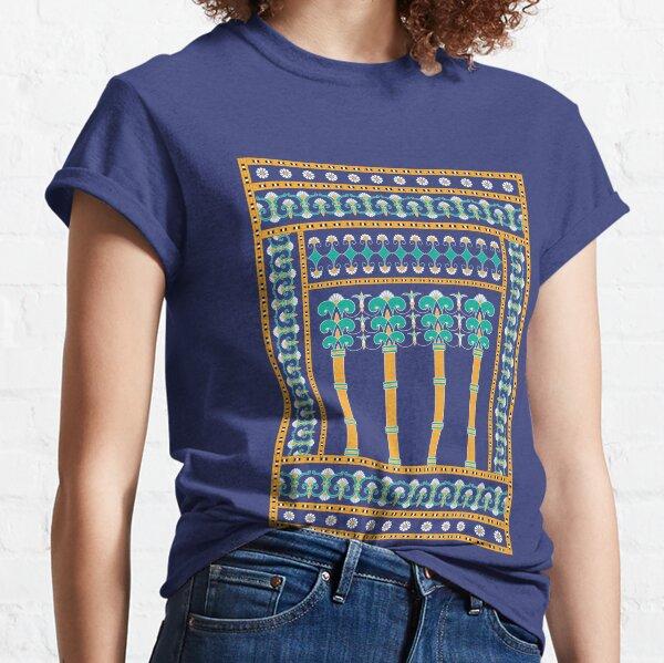 Babylonian Decoration Classic T-Shirt