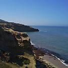 Cliffs by kashmirecho