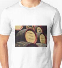 Guiness Brewery Keg T-Shirt