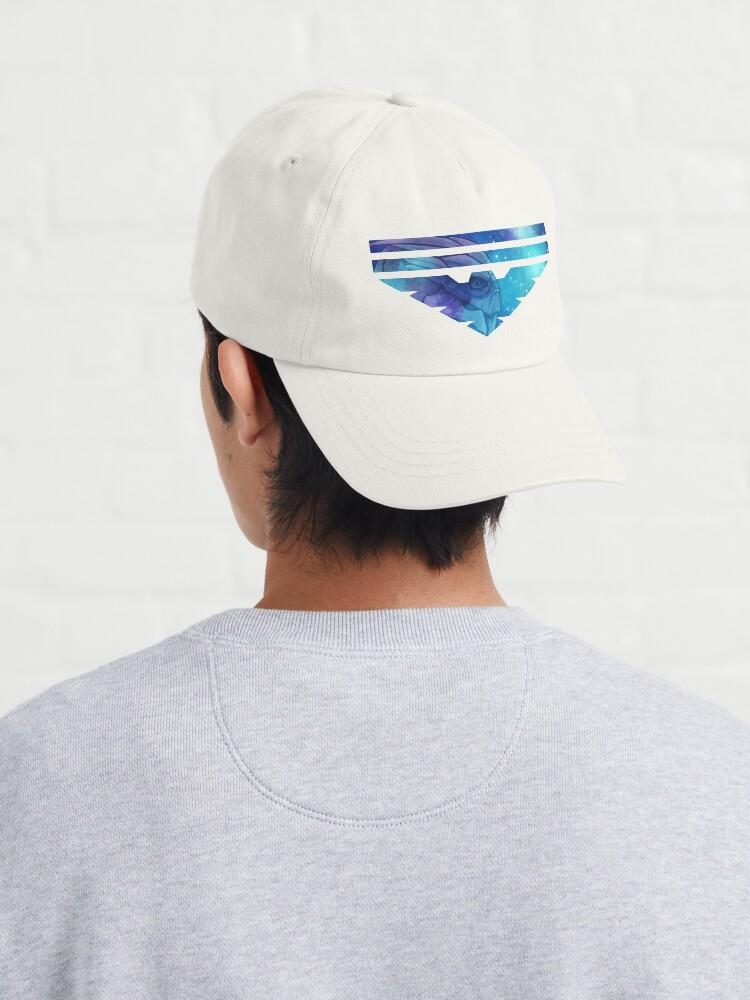Alternate view of Archangel Cap