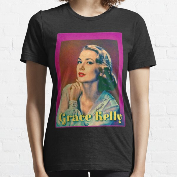 Grace in every sense of the word Essential T-Shirt