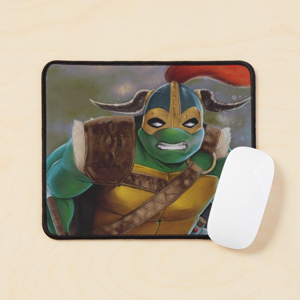 Grendel Mouse Pad