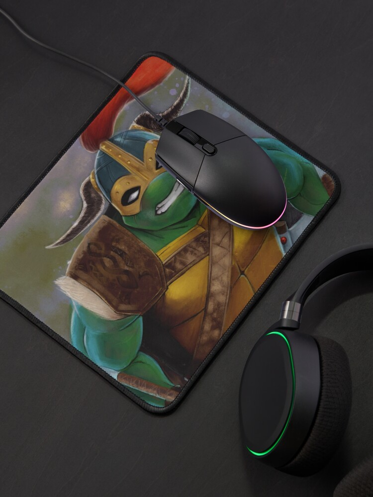 Alternate view of Grendel Mouse Pad