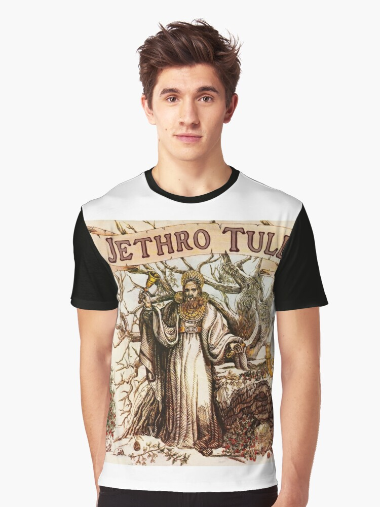 JETHRO TULL CHRISTMAS FOR\