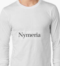 Nymeria Long Sleeve T-Shirt