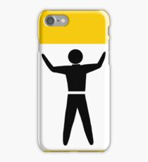 Don't Shoot iPhone Case/Skin
