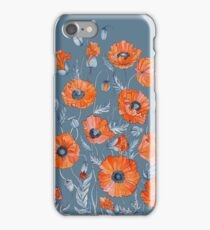 Floral Botanical art iPhone Case/Skin