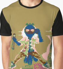 Scavenger Graphic T-Shirt