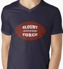 BLOUNT FORCE New England Football Fan #29 T Shirt T-Shirt