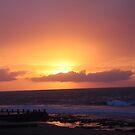 Sunrise at Brighton beach by richeriley