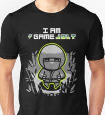 I Am Game Jolt Unisex T-Shirt