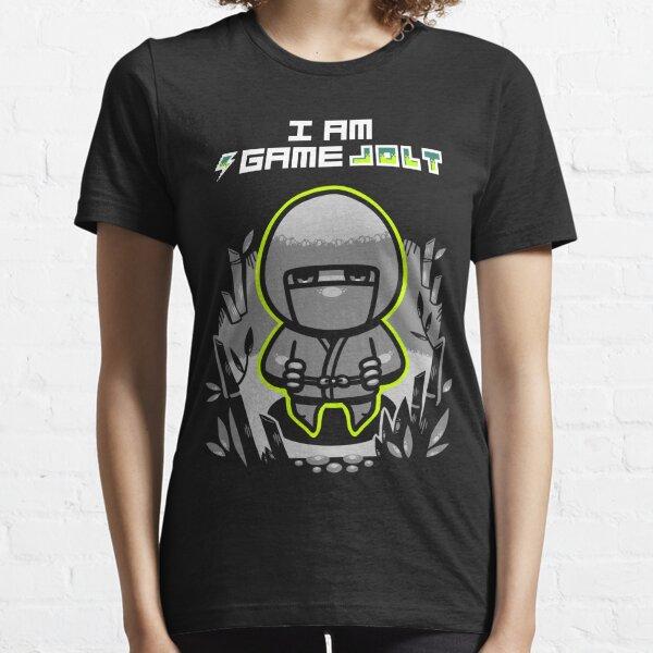I Am Game Jolt Essential T-Shirt