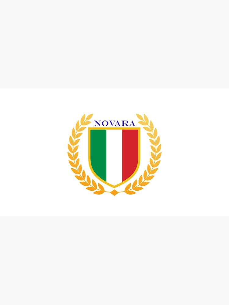 Novara Italy by ItaliaStore