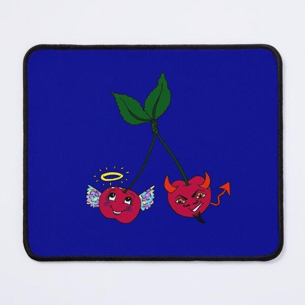 Good Fruit, Bad Fruit. Mouse Pad