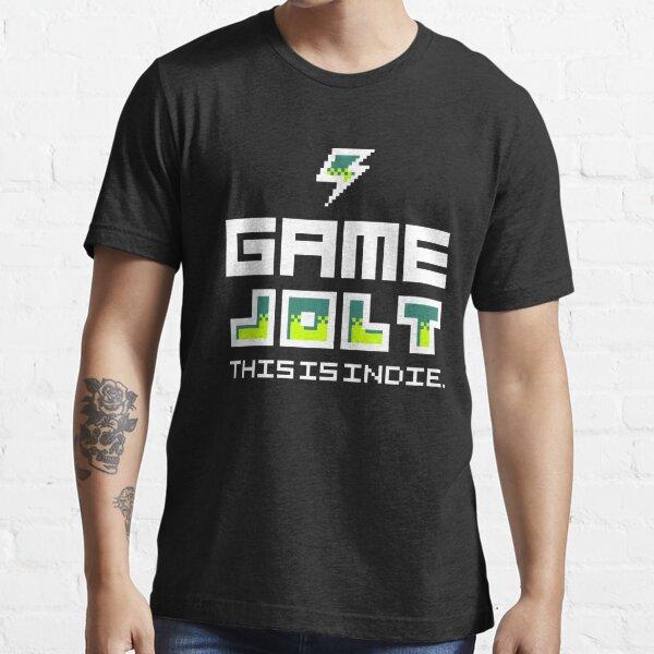 Game Jolt Logo #2 Essential T-Shirt