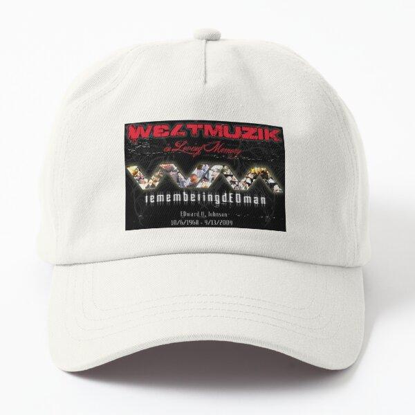Remembering dEDman Dad Hat