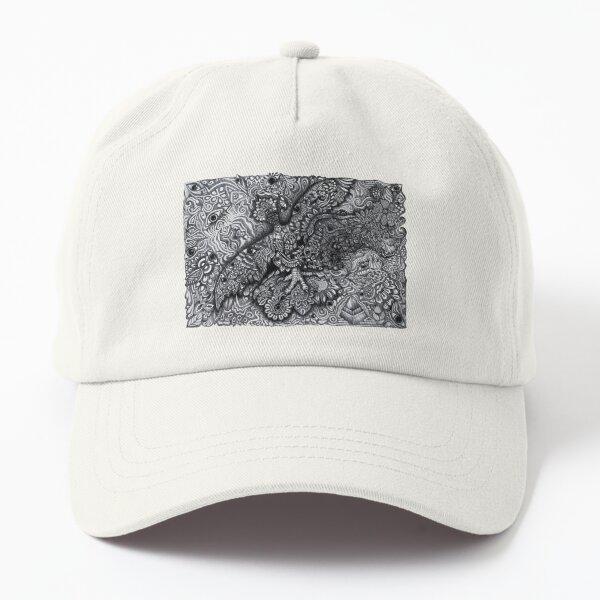 Wild Angel Dad Hat