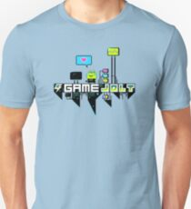 Kikkerstein Game Jolt Logo T-Shirt