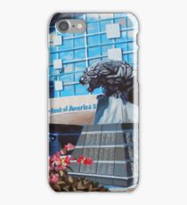 'PANTHERS STADIUM'  iPhone Case/Skin