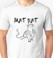 The Mat Rat Unisex T-Shirt