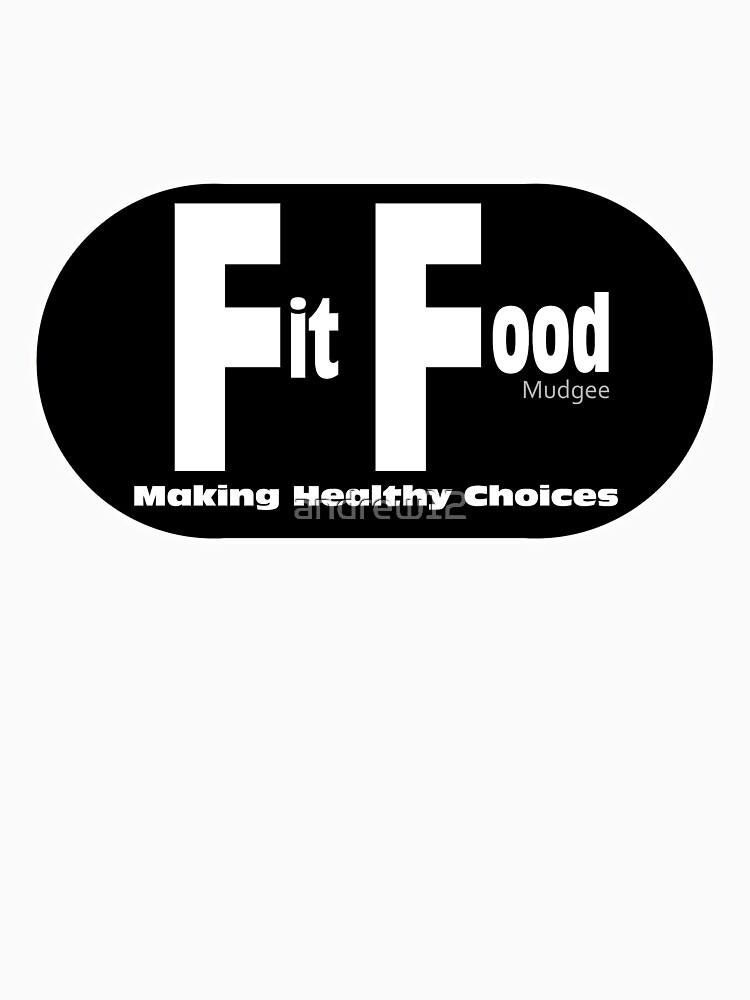 Fit Food | Unisex T-Shirt