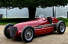 1938 Maserati Tipo 8CTF by MarcW