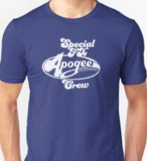 Apogee shirt Unisex T-Shirt