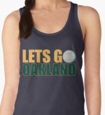 To The Playoffs Women's Tank Top