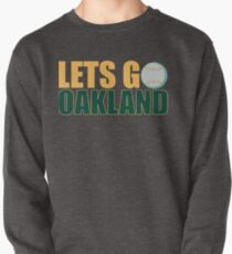 To The Playoffs Pullover