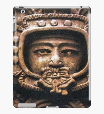 Ancient Astronaut Theory iPad Case/Skin