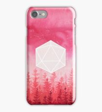 //Real Red// iPhone Case/Skin