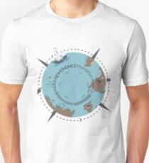 Cloud Atlas T-Shirt