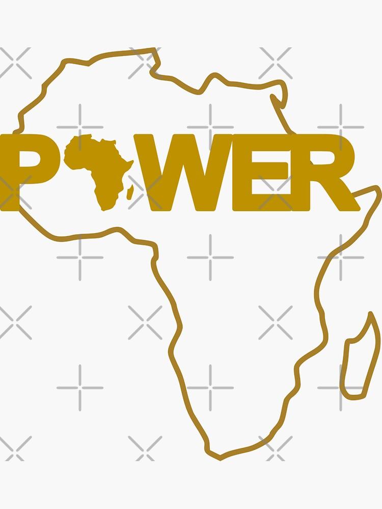 Black Power 3.0 by carbonfibreme
