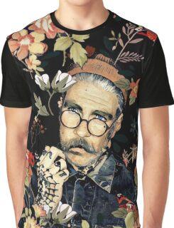 Sailor man Graphic T-Shirt