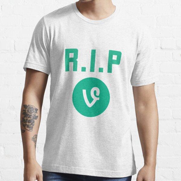 RIP Vine Essential T-Shirt